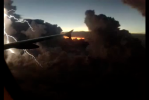 Lightning Strike, Air Asia 03