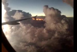 Lightning Strike, Air Asia 02