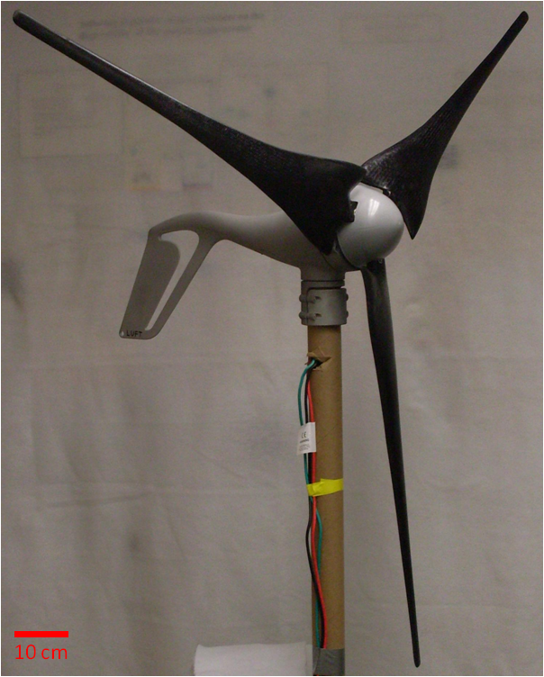 Carbon Nanotube Wind Turbine Blades